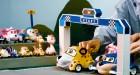 Рекламный ролик игрушек ВРУМИЗ
