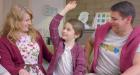 Рекламный ролик про детей StepPuzzle