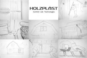 Holzplast-raskadrovka
