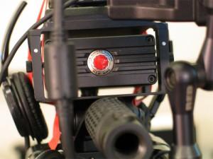 Камера Red