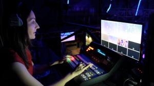 Организация видео-трансляции