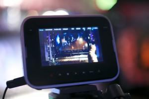 Видеосъемка концерта