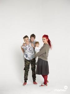 Социальный проект MamasUP - съемка бэкстейджа_2